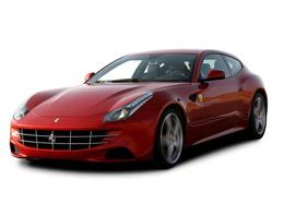 Ferrari'den film gibi reklam