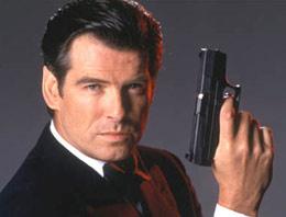 James Bond'un büyük acısı!