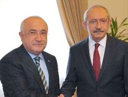 Kılıçdaroğlu'ndan anayasa açıklaması