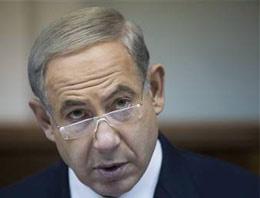 Filistin-İsrail ilişkilerinde sürpriz
