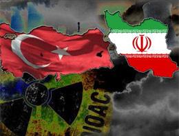 İran'dan Türkiye'ye inanılmaz tehdit!
