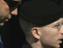 Wikileaks: Bradley Manning 'casusluktan' suçlu bulundu