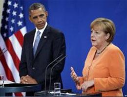 Almanya ABD arasıda casusluk krizi