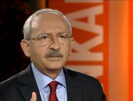 Kılıçdaroğlu: Bu bir devlet krizidir!