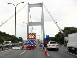 Köprüler ne zaman onarıma giriyor?