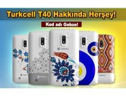 Türkiye'nin ilk yerli telefonu!