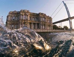 İstanbul ve İzmir sular altında kalacak