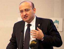 Akdoğan'dan HDP'ye zor sorular