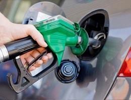 Benzin ve motorine tavan fiyat geliyor