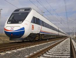 Aydın'da trenin çarptığı kadın öldü