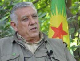 Cemil Bayık'tan PKK silah bırakacak diyenlere soğuk duş!