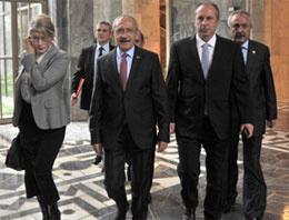 Antalya'da CHP'den sürpriz isim