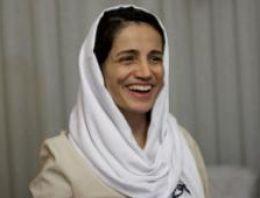 İran'da 11 siyasi mahkûm serbest