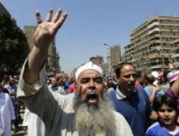 Müslüman Kardeşler'in 'bütün faaliyetleri' yasaklandı