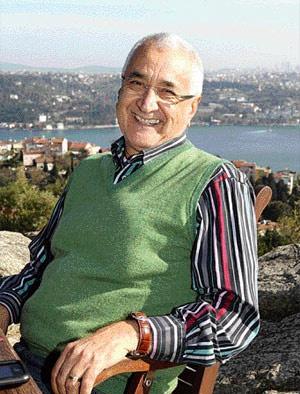Doğan Cüceloğlu ile Çocuk Gelişimi ve Ailede İletişim Semineri