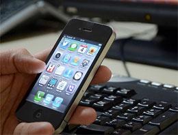iPhone cebinde alev aldı ölüyordu