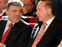 Marmaray'a Gül'ün katılmasının sırrı