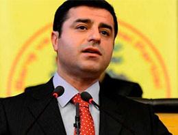 Demirtaş HDP kongresinde neden yoktu?