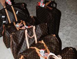 Bir çantası 2 memur maaşı kadar