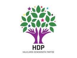 HDP'den PKK'nın açıklamasına tepki
