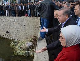 Erdoğan'ı kızdıran görüntü