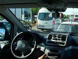 2014 yılı otomobil vergileri tablosu!
