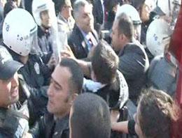 Bursa'da olaylı bayram kutlaması