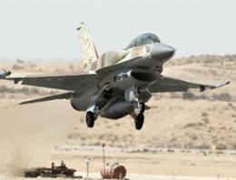 İsrail Rus füzelerini vurdu