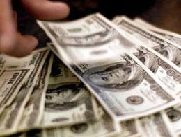 Dolar tarihinin en yüksek düzeyineulaştı