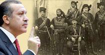 İlginç tartışma Erdoğan mı İpsiz Recep mi?