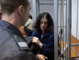 Gizem Akhan serbest
