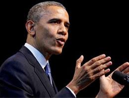 Obama'dan flaş İran açıklaması!