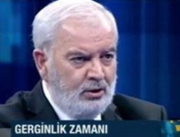 Cemaat yazarı açıkça ilan etti Erdoğan bitti!