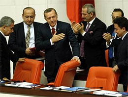Erdoğan savaşa mı hazırlanıyor?