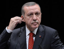 Japon gazeteciden Erdoğan'a zor soru