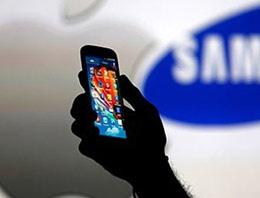 Samsung o telefon için tarih verdi