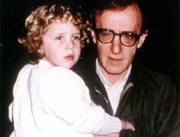Woody Allenin üvey kızı yaşadığı tacizi anlattı