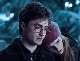 YazarıHarry Potter'lailgili ne karar aldı?