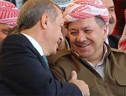 Erdoğan ve Barzani aynı cemaatten!
