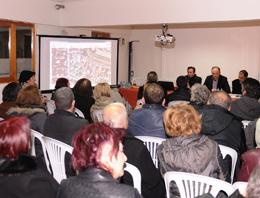 Zirvekent'in de Tapu Sorunu Çözülüyor