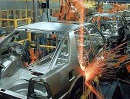 Sanayi üretiminde artış var! YENİ HABER