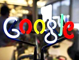 Google'dan Titan Aerospace hamlesi