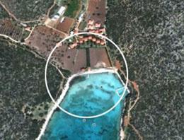 Google Earth Topbaş'ı yalanladı!