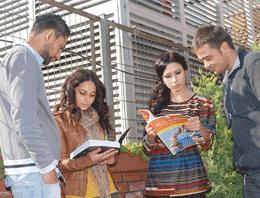 İstanbul'a yeni bir üniversite daha