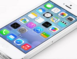 Apple iOS 7.0.6 güncellemesini yayınladı