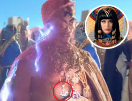 Katy Perry'den müslümanlığa saldırı!