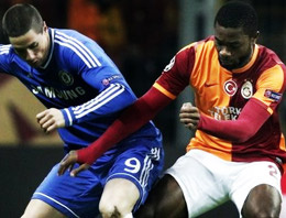 Galatasaray (CFC) - Chelsea (GS) maçının tüm bilgileri burada