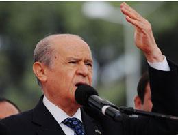 Bahçeli'den Erdoğan'a 'bal kaymak' göndermesi