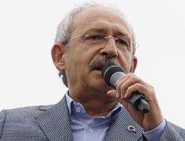 Kemal Kılıçdaroğlu'ndan şok iddia!
