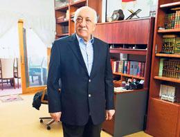 Fethullah Gülen'in üstündeki ceketin esrarı